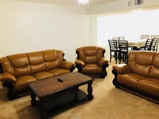 Z Condo Living Room