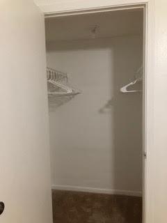 Z Condo Room 2 Closet
